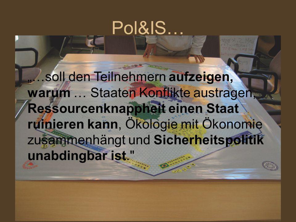 Pol&IS…