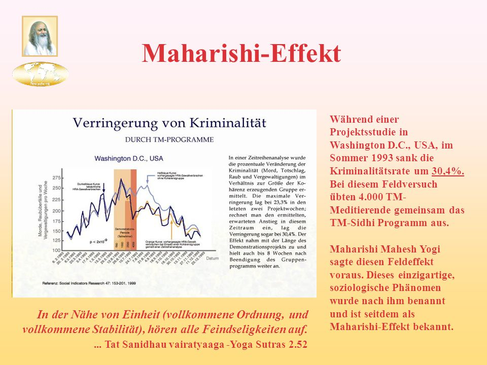 Maharishi-Effekt