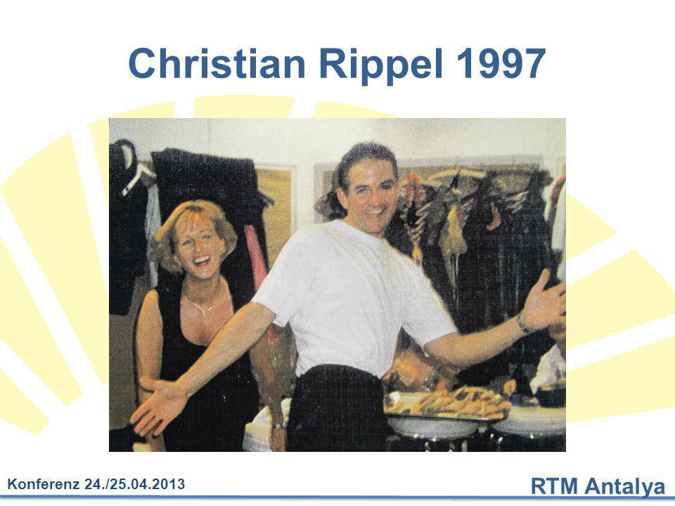 Christian Rippel 1997