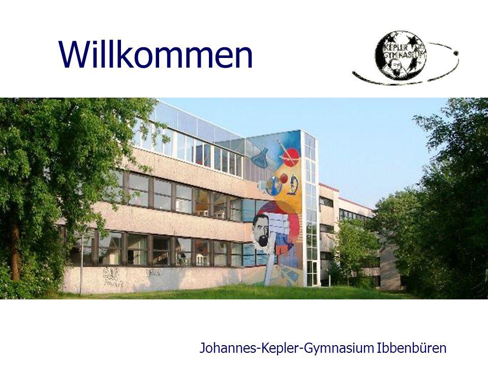 Johannes-Kepler-Gymnasium Ibbenbüren