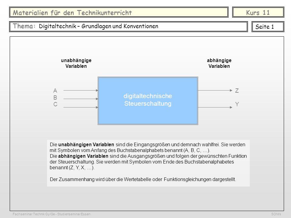 Wunderbar Steuerschaltung Fotos - Die Besten Elektrischen Schaltplan ...