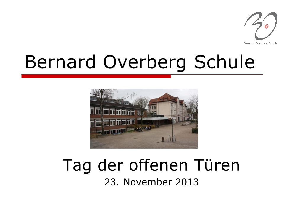 Bernard Overberg Schule