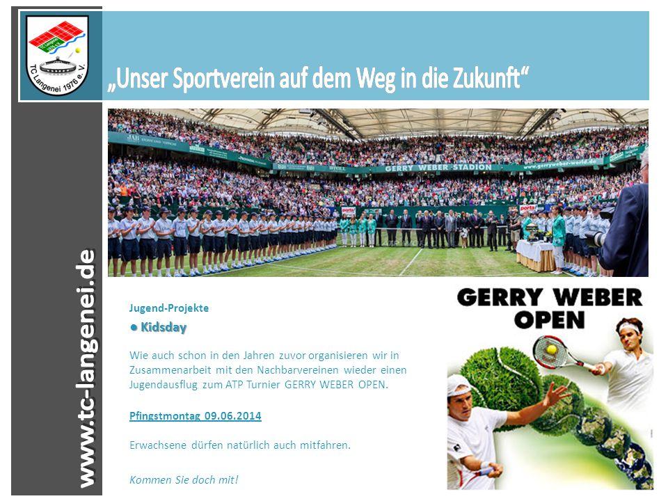 """""""Unser Sportverein auf dem Weg in die Zukunft"""