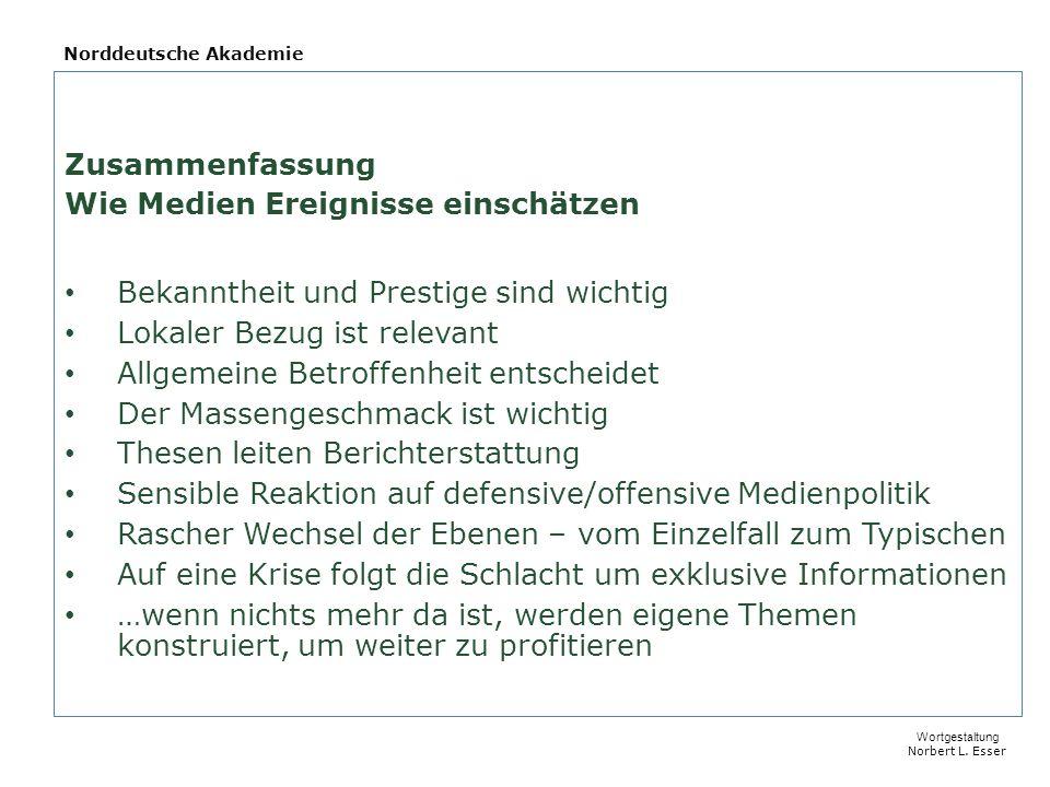 Norddeutsche Akademie