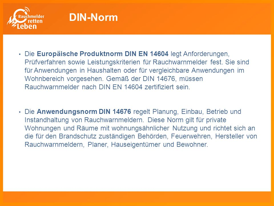 DIN-Norm
