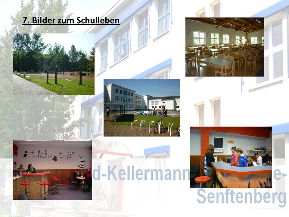 7. Bilder zum Schulleben