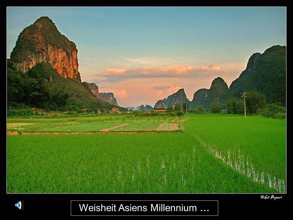 Weisheit Asiens Millennium …