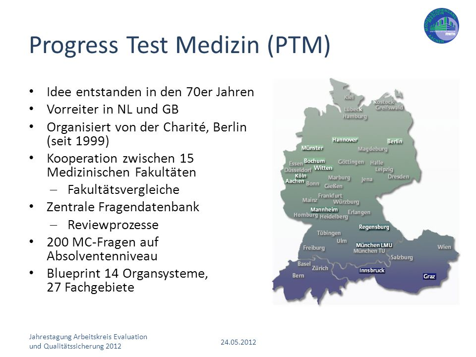 Progress Test Medizin (PTM)