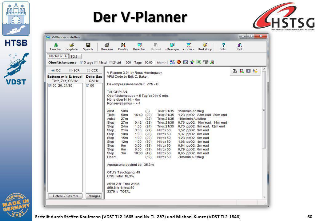 Der V-Planner