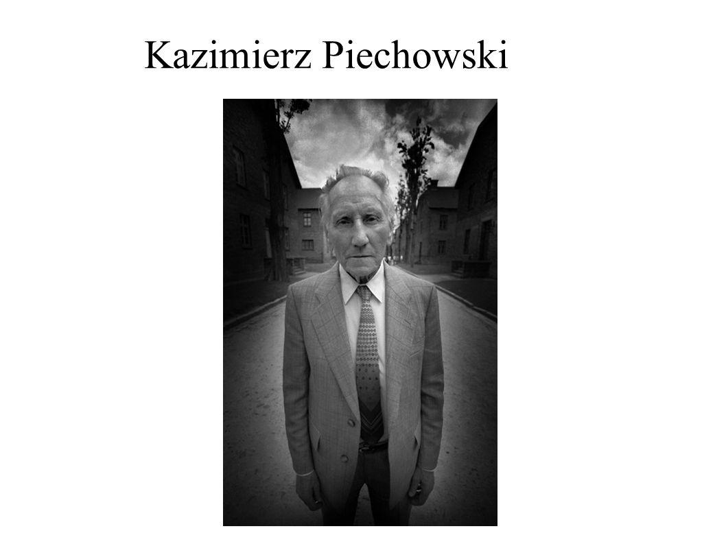 Kazimierz Piechowski 18