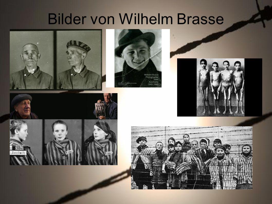Bilder von Wilhelm Brasse