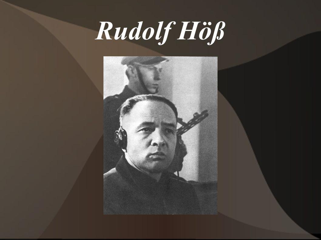 Rudolf Höß 51