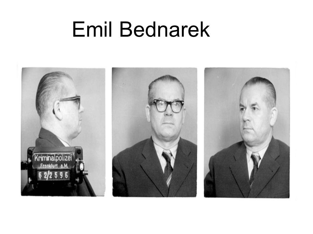 Emil Bednarek 60