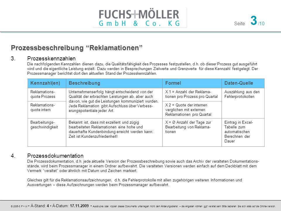 Reklamationsquote Berechnen : reklamationen prozessbeschreibung ppt video online herunterladen ~ Themetempest.com Abrechnung