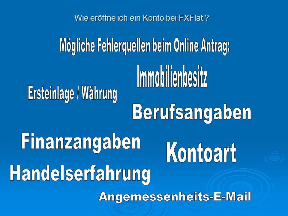 Angemessenheits-E-Mail