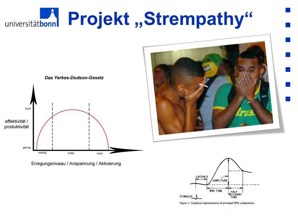 """Projekt """"Strempathy"""
