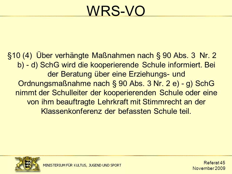 WRS-VO