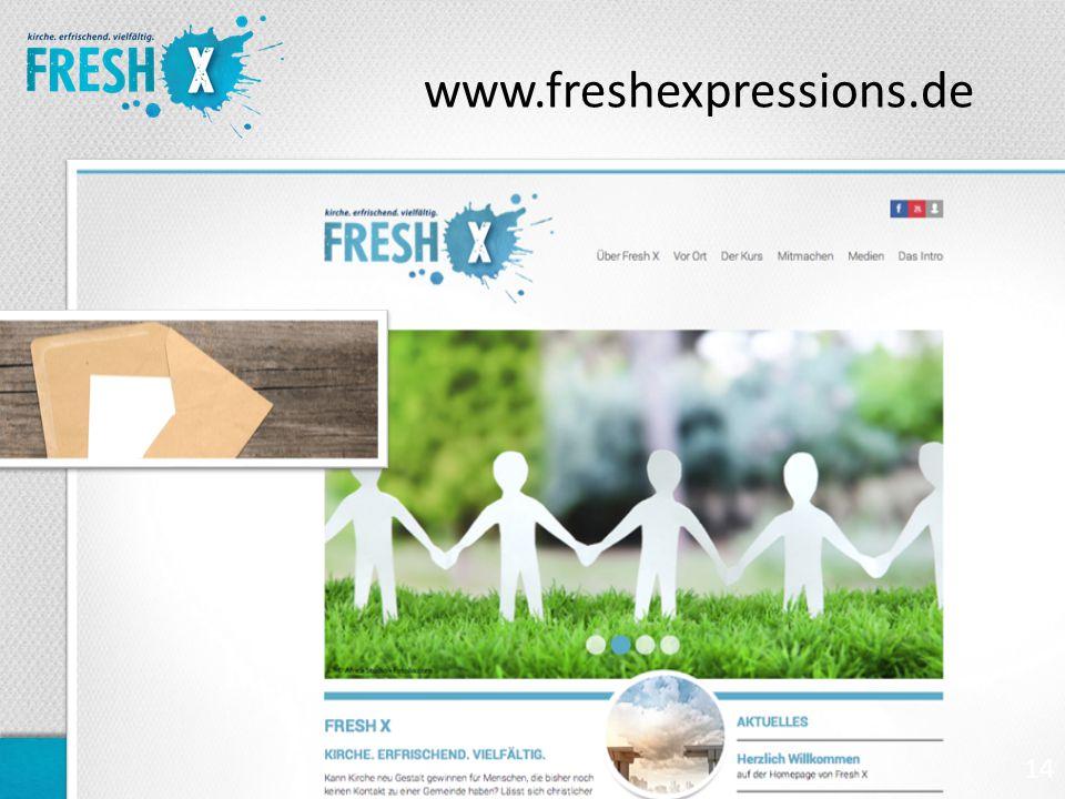 www.freshexpressions.de