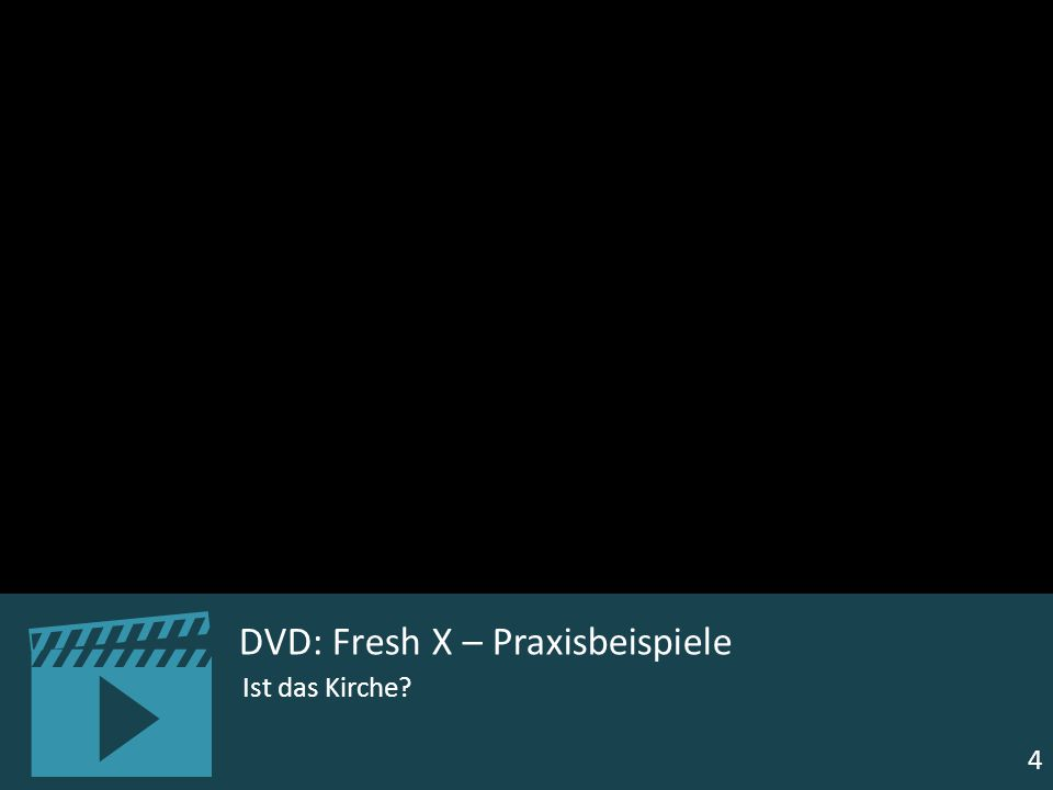 DVD: Fresh X – Praxisbeispiele