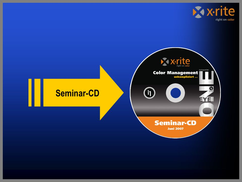 Seminar-CD