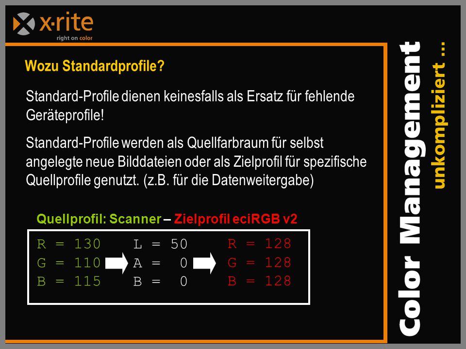 Quellprofil: Scanner – Zielprofil eciRGB v2