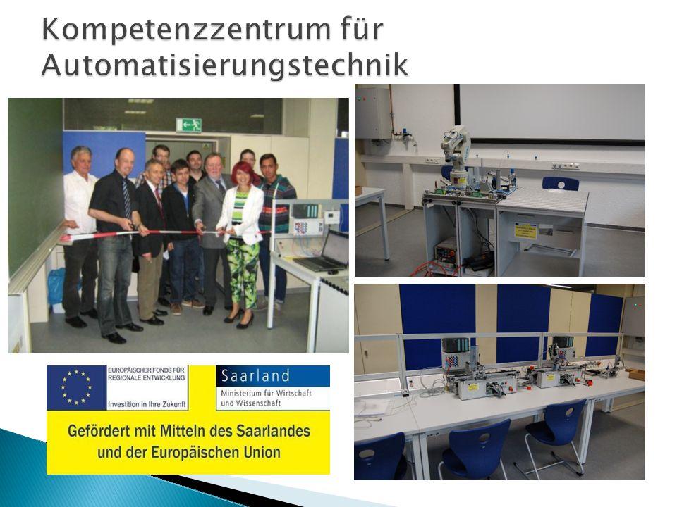 Kompetenzzentrum für Automatisierungstechnik