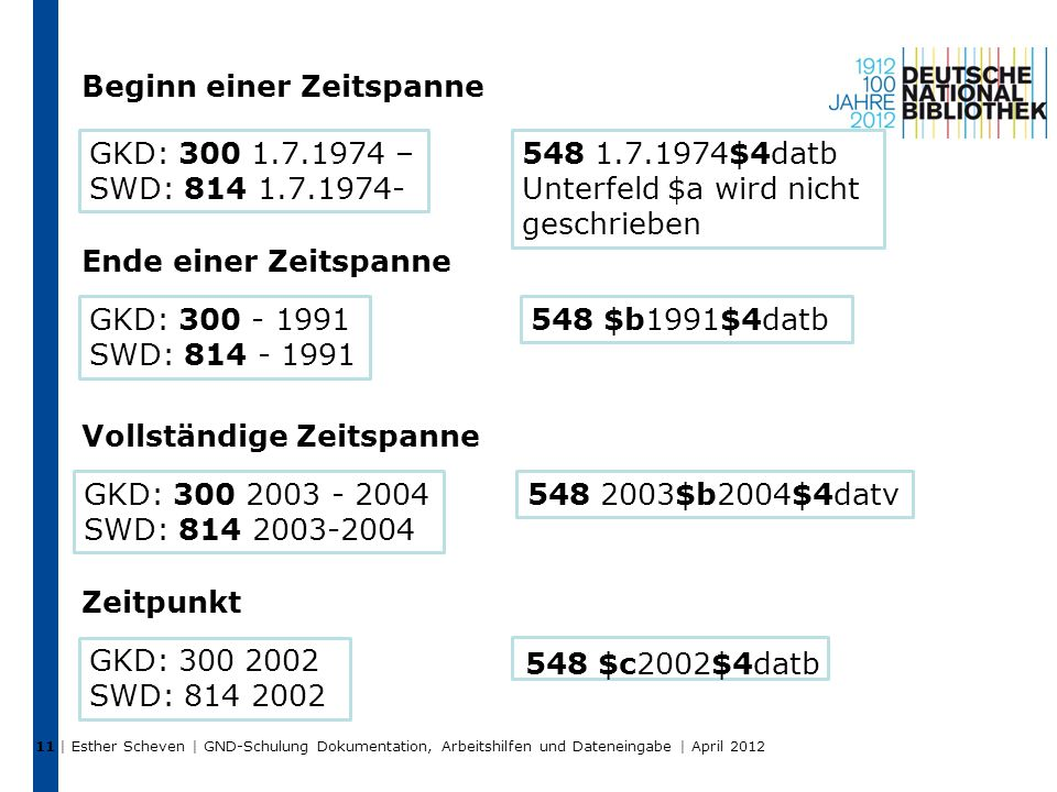 548 $c2002$4datb Beginn einer Zeitspanne GKD: 300 1.7.1974 –