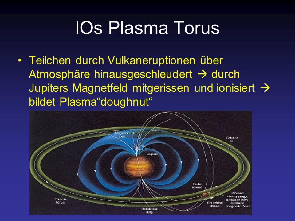 IOs Plasma Torus