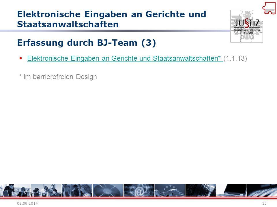 Erfassung durch BJ-Team (3)
