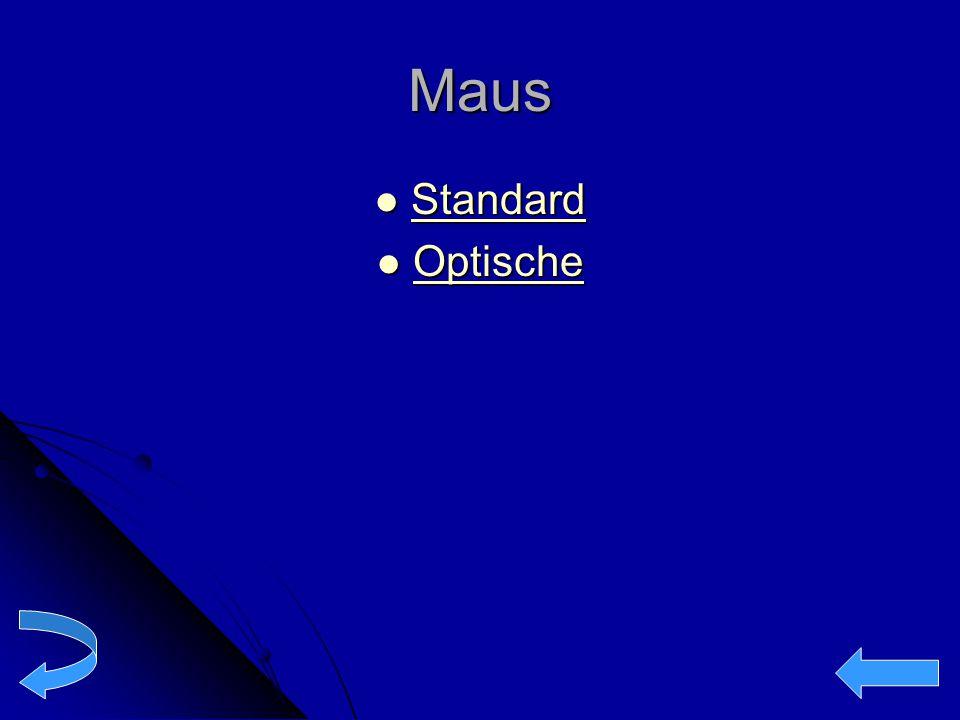Maus Standard Optische
