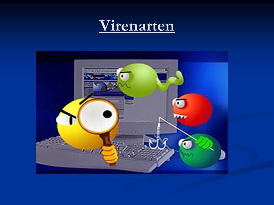 Virenarten