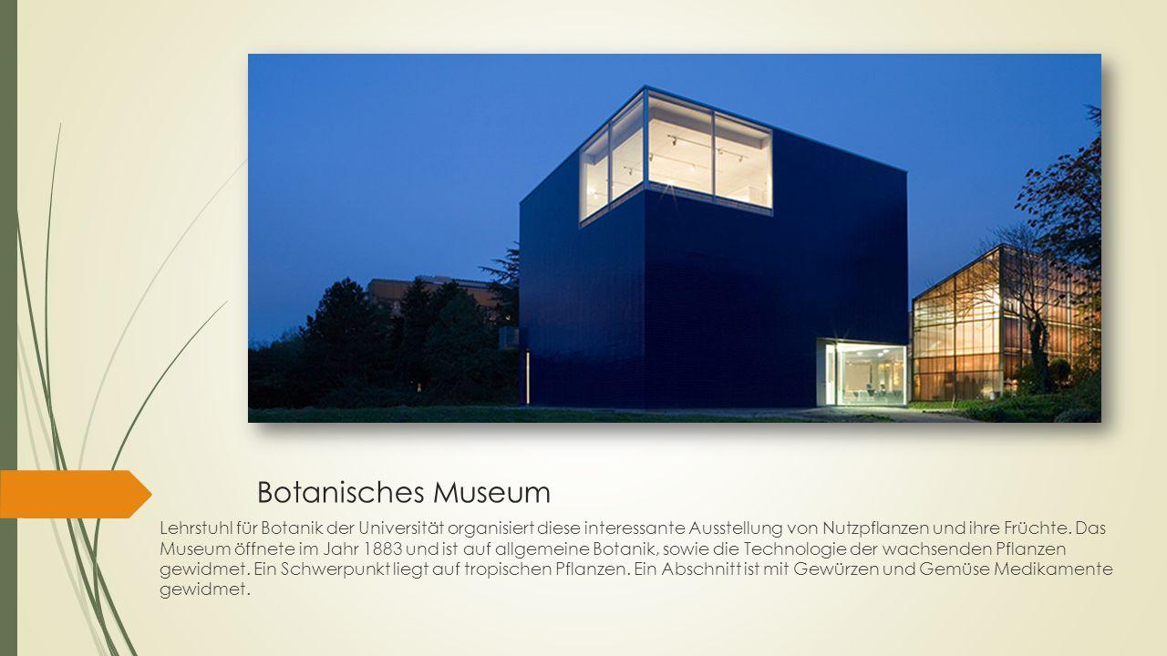 Botanisches Museum