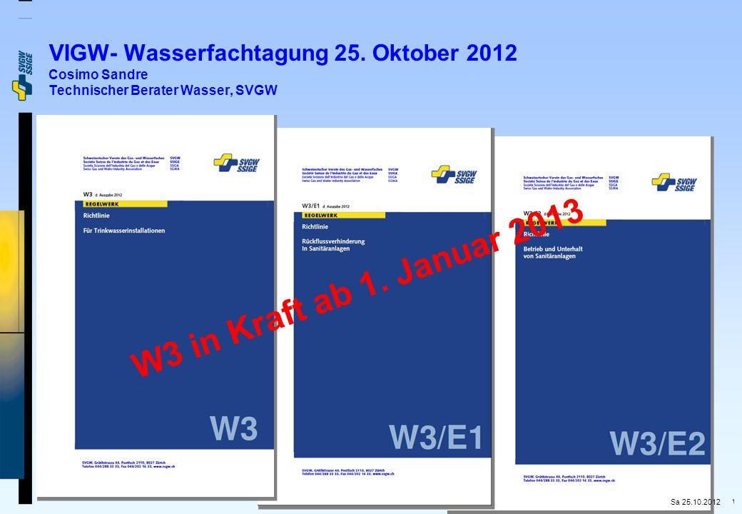 VIGW- Wasserfachtagung 25
