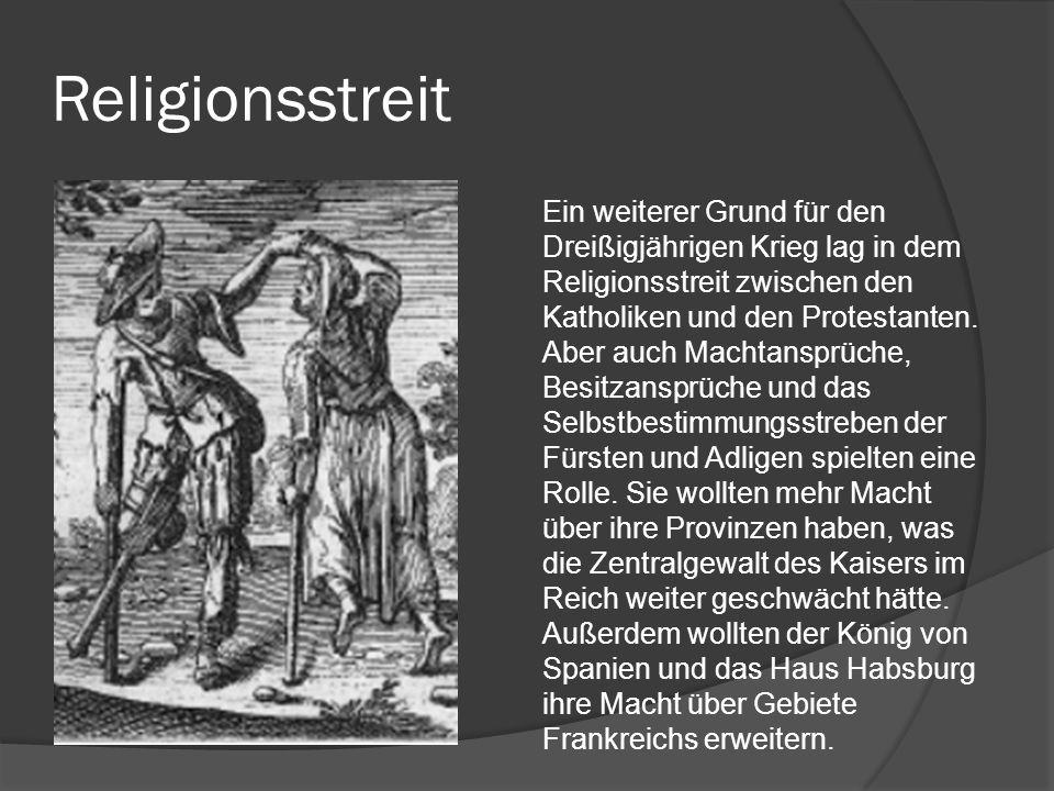 Religionsstreit