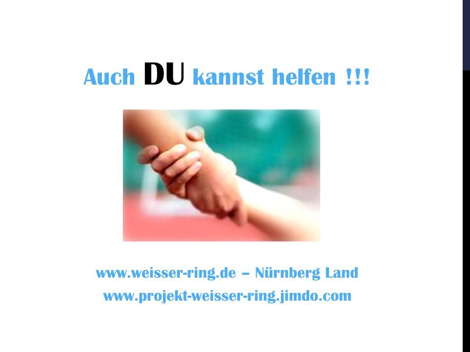 www.weisser-ring.de – Nürnberg Land