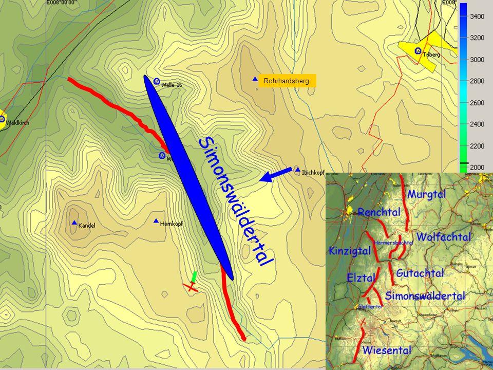 Rohrhardsberg Simonswäldertal