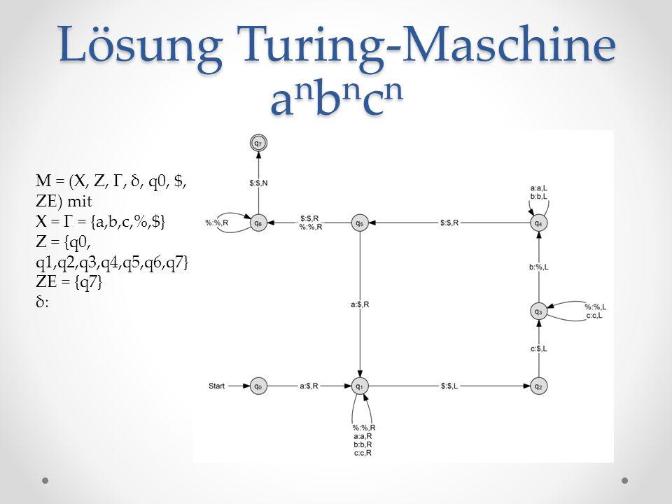 Lösung Turing-Maschine anbncn