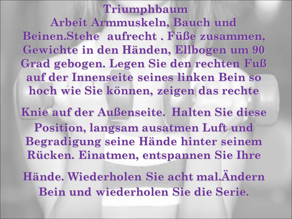 Triumphbaum