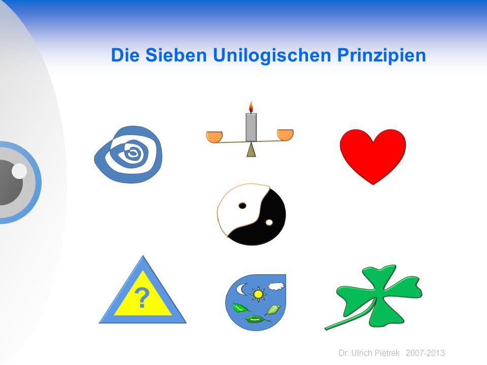Die Sieben Unilogischen Prinzipien