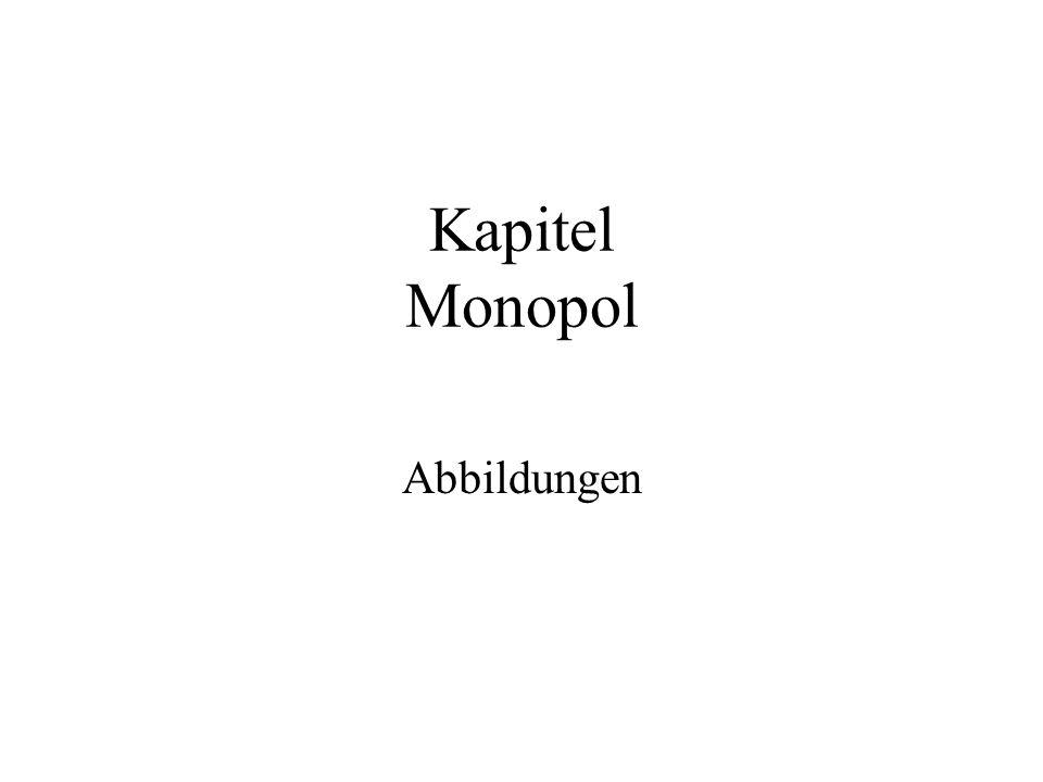 Kapitel Monopol Abbildungen