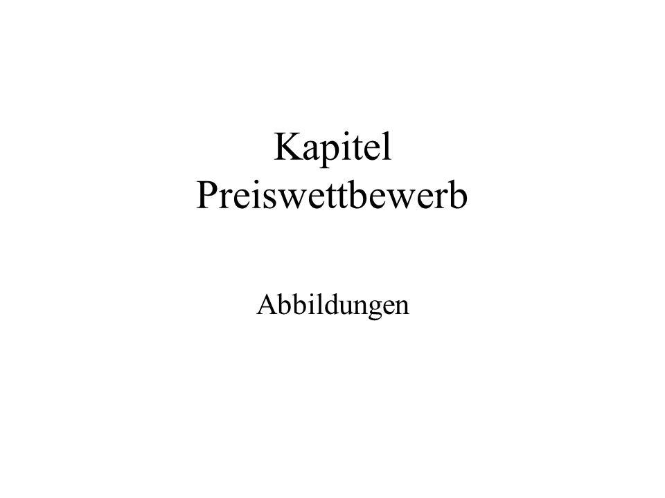 Kapitel Preiswettbewerb