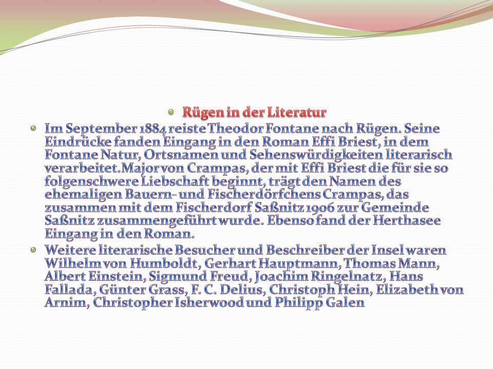 Briefe Von Crampas Im Effi Briest : Rügen ruggi ppt herunterladen