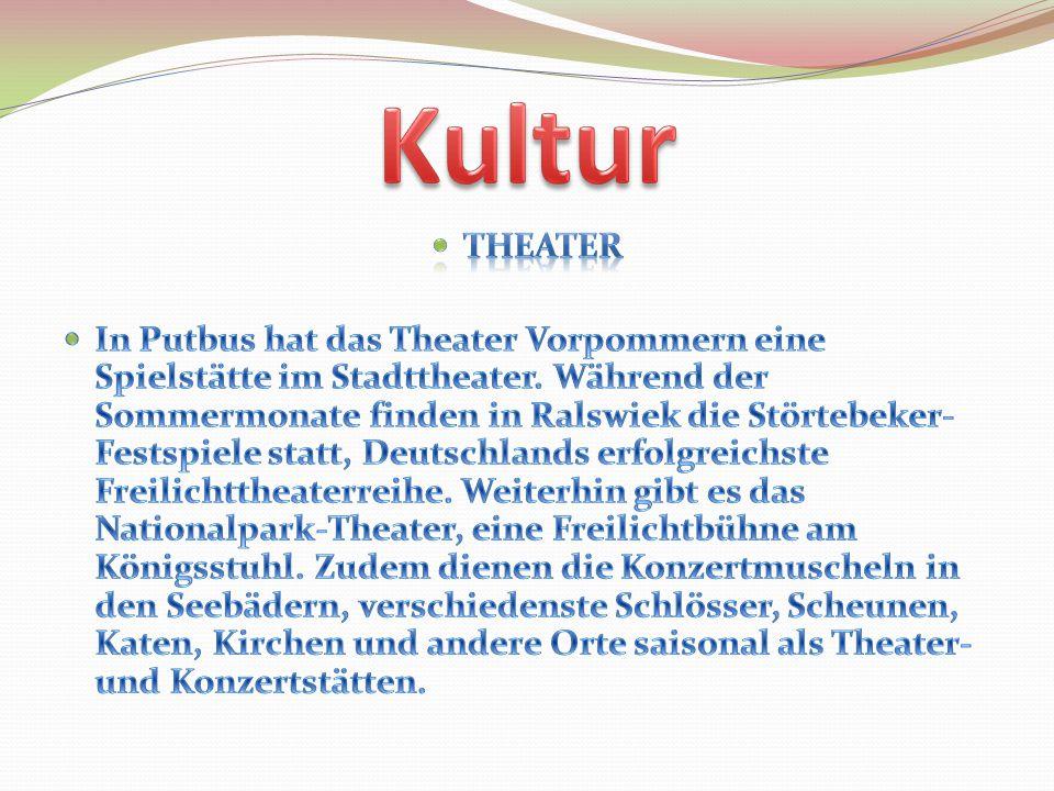 Kultur Theater.