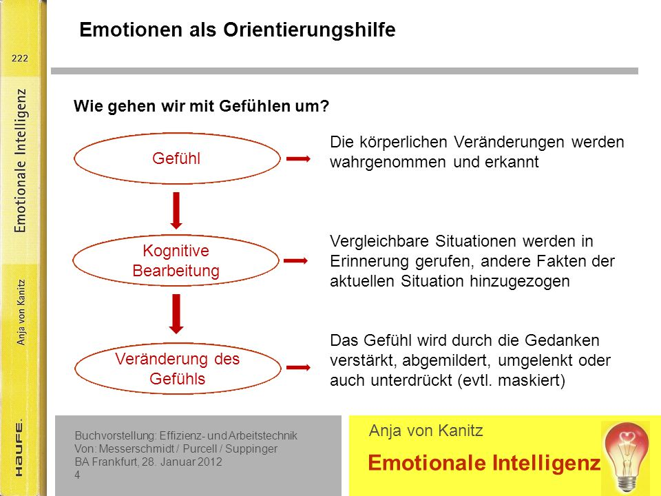 Was ist emotionale Intelligenz