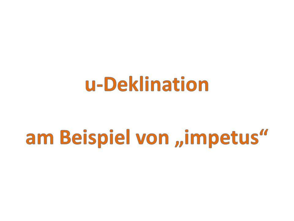 """am Beispiel von """"impetus"""