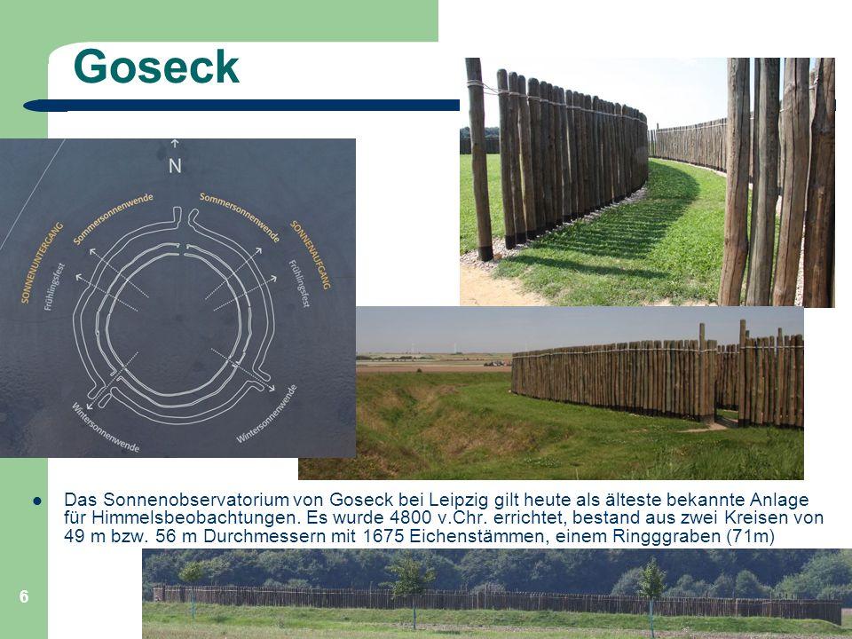 Goseck