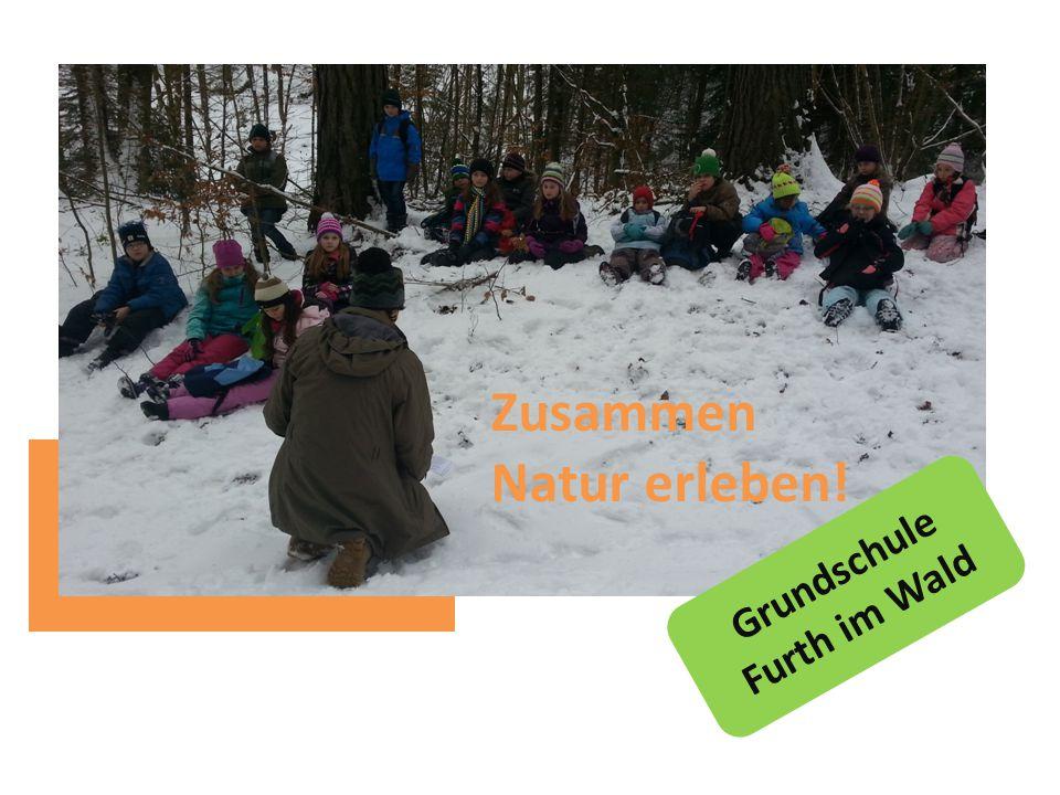 Zusammen Natur erleben!