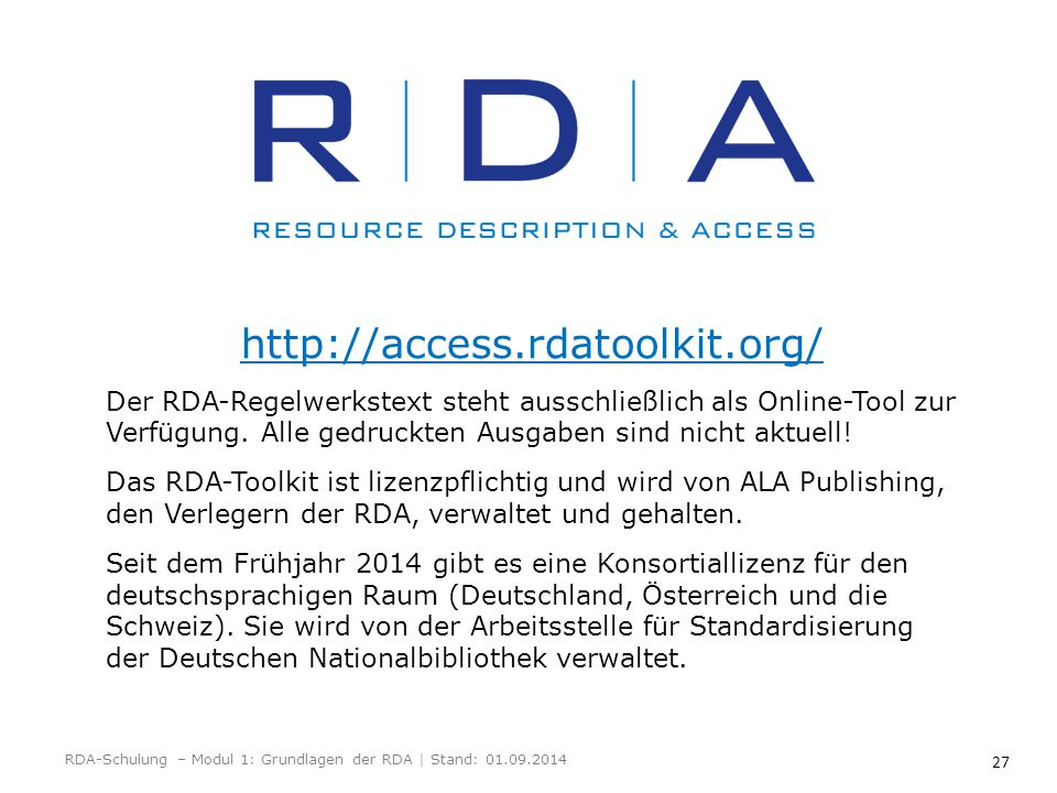 http://access.rdatoolkit.org/