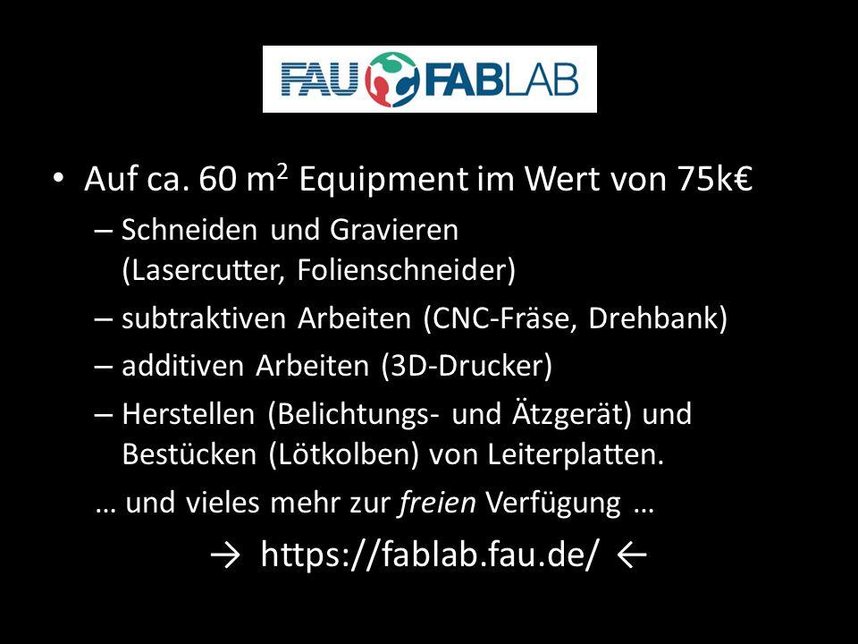 → https://fablab.fau.de/ ←