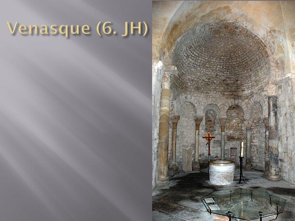 Venasque (6. JH)